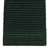 Emerald Green ribbed ribbon