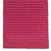 Fuchsia Pink grosgrain ribbon